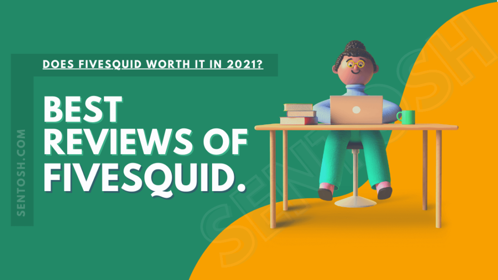 Best Reviews of FiveSquid - Does Worth It