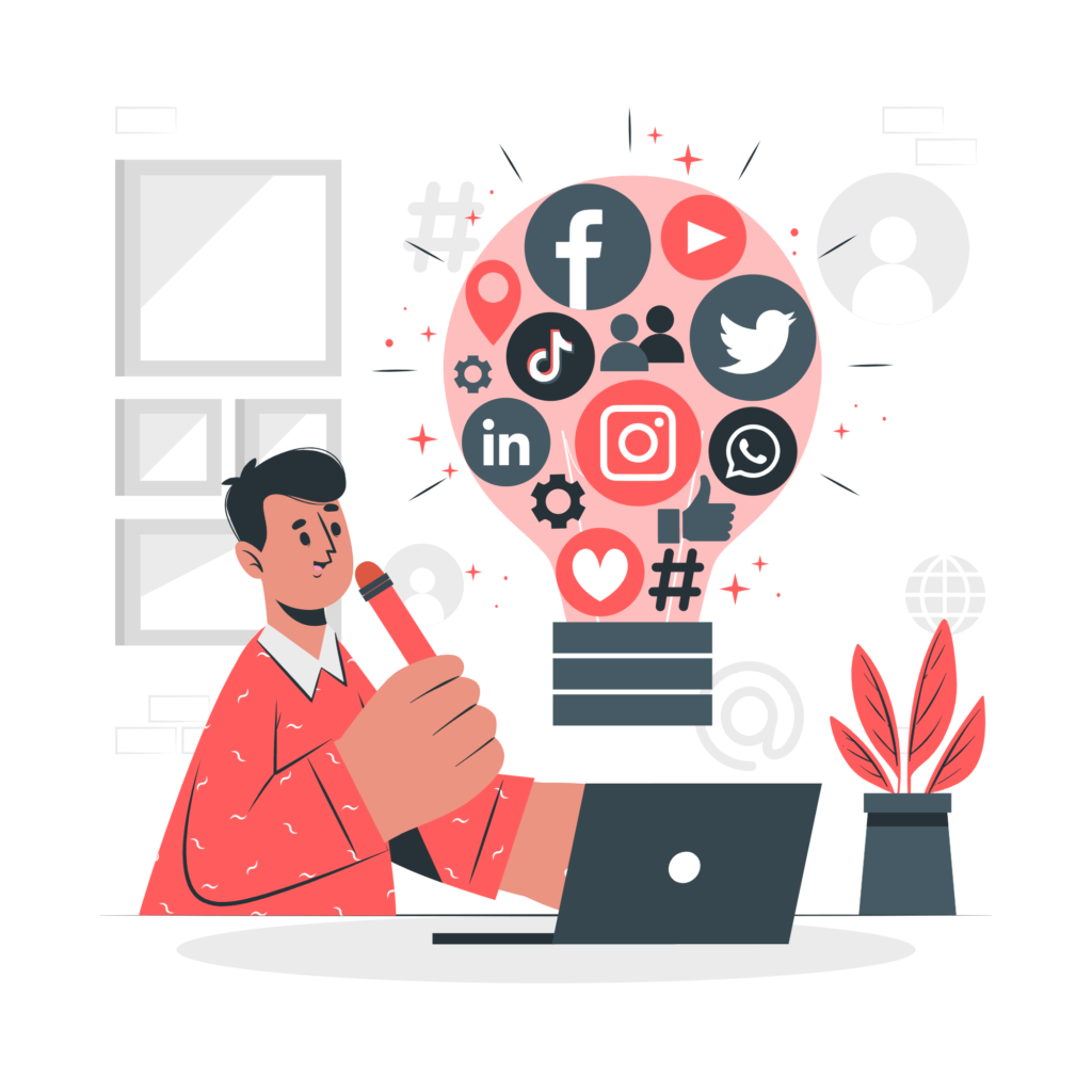 Social Media Advertising for Boosting Your Engagement