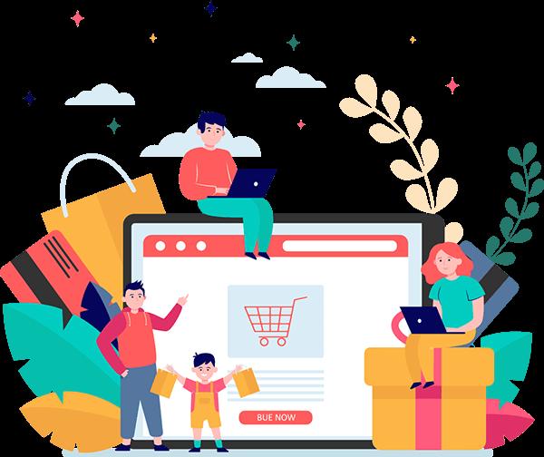 Develop WordPress Store